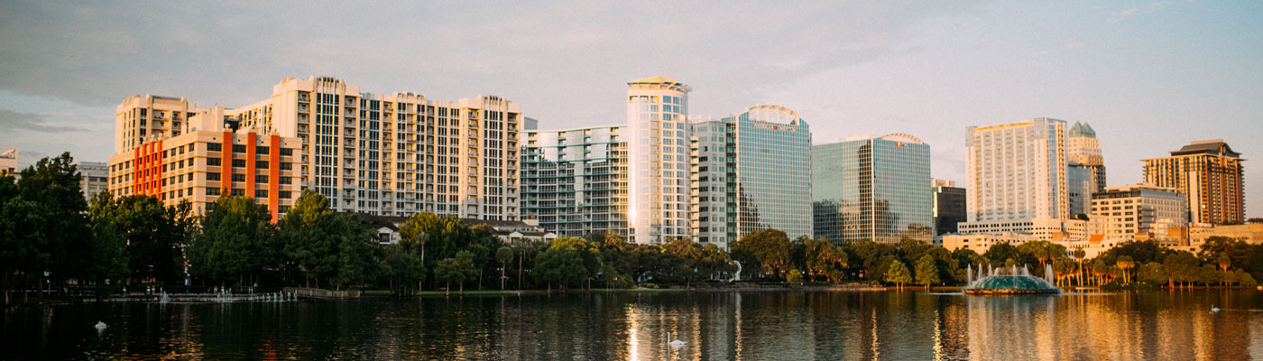 Frequently Asked Questions - Crowne Plaza Orlando Downtown Hotel