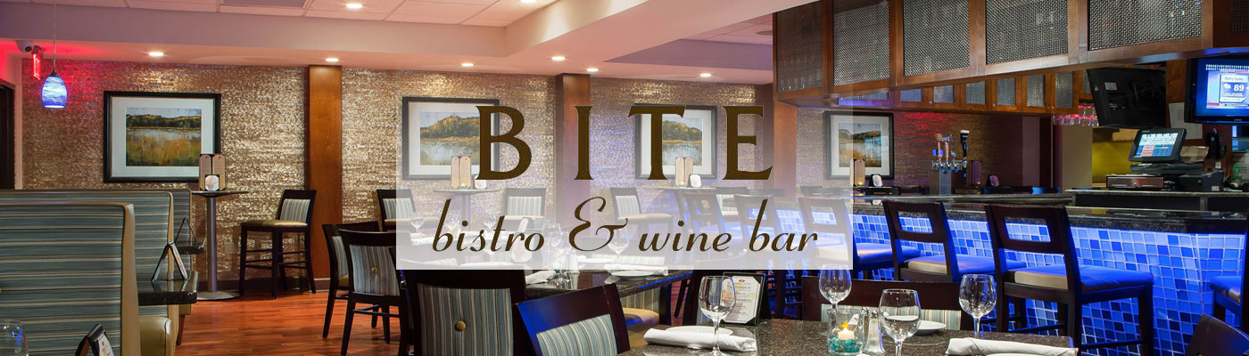 bite bistro and wine bar